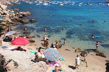 Playa de Aiguablava, Begur, Spain