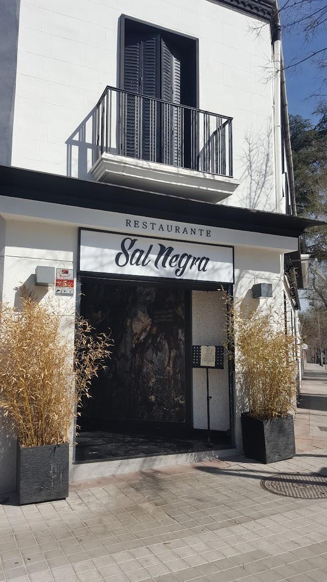 Restaurante Sal Negra