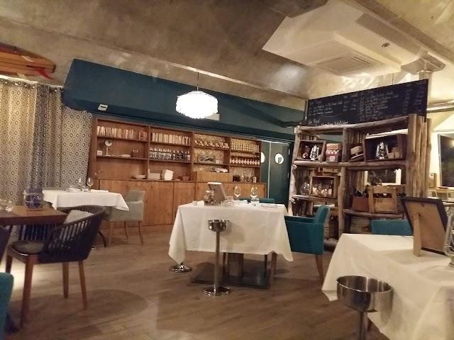 Le Nautic Restaurant