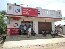 Union Bank of India warangal