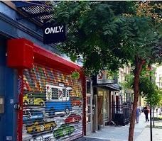 Only NY Store new-york-city USA