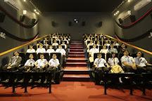 Clark Museum / 4D Theater, Clark Freeport Zone, Philippines