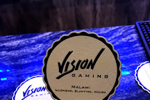 Vision Gaming, Lilongwe, Malawi