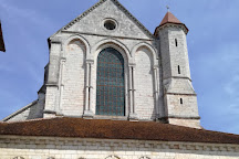 Abbaye de Pontigny, Pontigny, France
