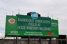 Jackie Robinson Ballpark and Statue, Daytona Beach, United States