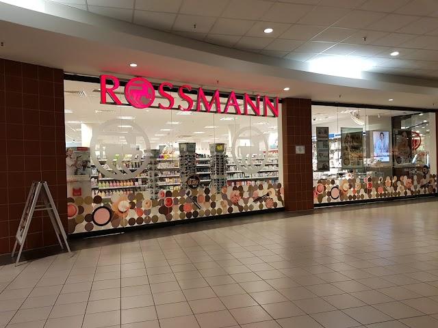 Rossmann Drogeriemarkt