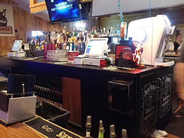 Bull Shed Bar & Grill