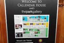 Callendar House, Falkirk, United Kingdom