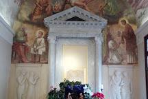 Chiesa di S.Vincenzo, Vicenza, Italy