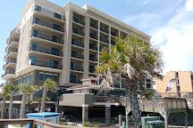 Carolina Beach Boardwalk, Carolina Beach, United States