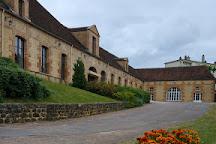 Musee Colette, Saint-Sauveur-en-Puisaye, France