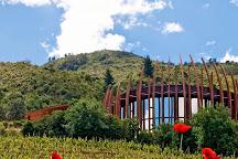 Ruta Del Vino Valle De Colchagua, Santa Cruz, Chile