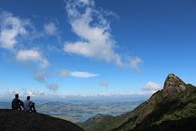 Pico Do Lobo Guara, Extrema, Brazil