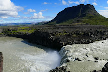 Thjofafoss, Hella, Iceland