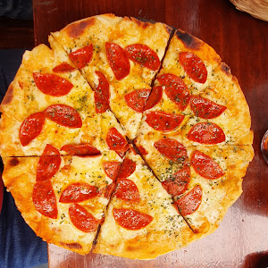 Pizzeria Quinua 4