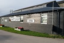 Salts Farm Shop, Rye, United Kingdom