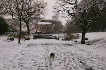 Beaumont Park, Huddersfield, United Kingdom