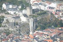 Pic du Jer, Lourdes, France