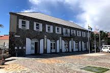 Wall House Museum, Gustavia, St. Barthelemy