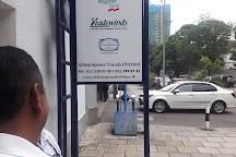 AITKEN SPENCE TRAVELS, Colombo, Sri Lanka