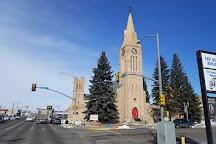 Downtown Laramie, Laramie, United States