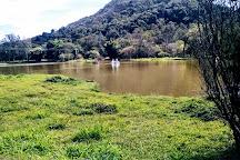 Parque das Aguas, Caxambu, Brazil
