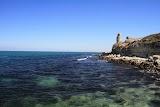Сонячний пляж Севастополь