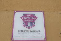 ExitGames Wuerzburg, Wurzburg, Germany