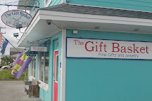 The Gift Basket Of Topsail Island Beach United States