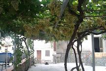 Greenbar, Spilinga, Italy