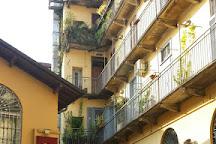 Fondazione Museo Luciano Minguzzi, Milan, Italy