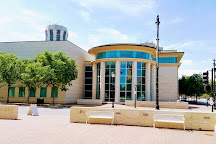 Abraham Lincoln Presidential Library and Museum, Springfield, United States