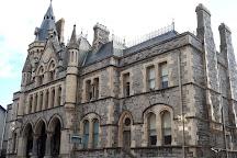 Sligo Abbey, Sligo, Ireland