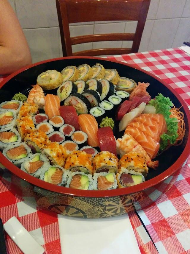 Tokio Sushi Bar