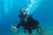 Permai Scuba Dive, Lovina Beach, Indonesia