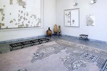 Musee d'Art et d'Histoire, Orange, France