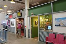 Torpedo Factory Art Center, Alexandria, United States