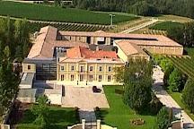 Chateau Bertinerie, Cubnezais, France
