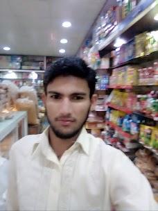 Sharif Hotel and Bakery sargodha
