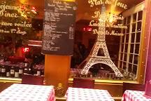Passage des Panoramas, Paris, France