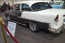 Don Laughlin's Classic Car Collection, Laughlin, United States