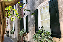 Charleston Footprints Walking Tours, Charleston, United States