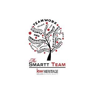 The Smartt Team - Keller Williams Heritage Realty