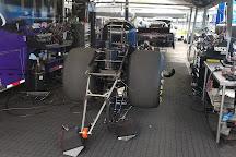 Summit Racing Equipment Motorsports Park, Norwalk, United States