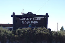 Caballo Lake State Park, Truth or Consequences, United States