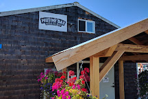 Mutiny Bay Distillery, Freeland, United States