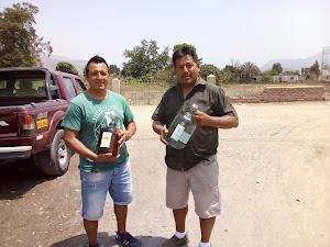 Cavas de Pachacámac 4