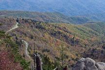 Waterrock Knob, Maggie Valley, United States