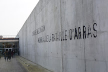 Carriere Wellington, Arras, France