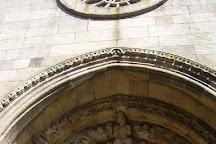 Iglesia de Santiago, Betanzos, Spain